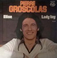 Cover Pierre Groscolas - Pierre Groscolas [1977]